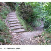 Sentiero Gave