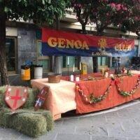 Genoa Club Lavagna