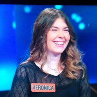 Veronica Sbarboro
