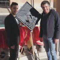 Andrea Nastasi e Carlo Bagnasco