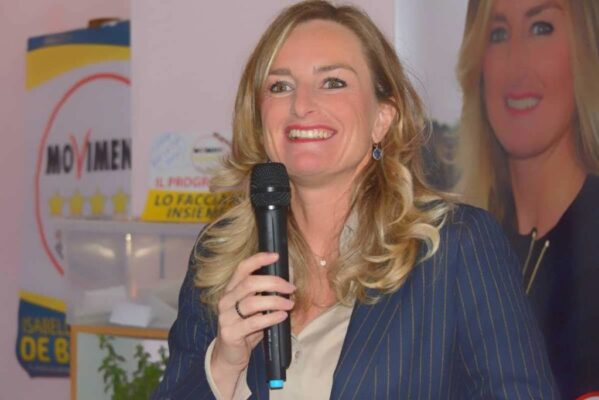 Isabella De Benedetti