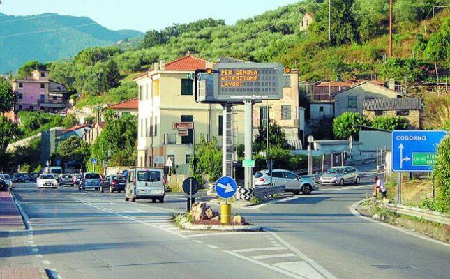 casello Lavagna
