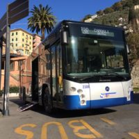 Autobus Camogli