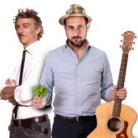 Bergallo e Di Marco