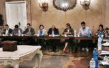 consiglio comunale Lavagna