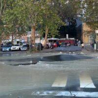 Piazzale Parenzo