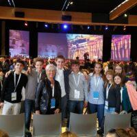 Studenti Scuola Ilaria Alpi