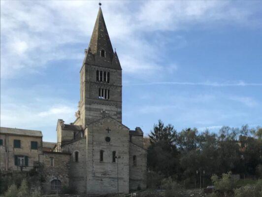 basilica dei fieschi 2
