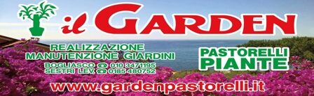 garden pastorelli 2019