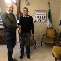 Marco Di Capua e Edoardo Lanata