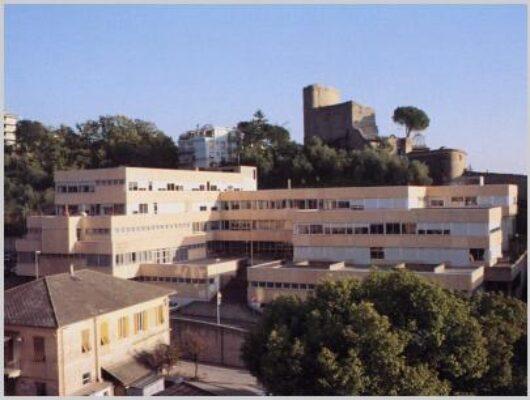Liceo Luzzati Chiavari