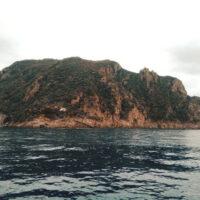 promontorio parco portofino
