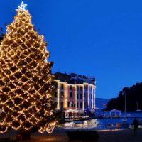 Piazzetta Portofino Natale