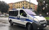 Polizia municipale Chiavari