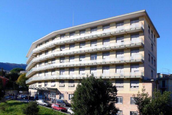 ospedale Santa Margherita Ligure