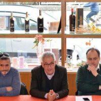 Stagnaro, Benedetti, Conti
