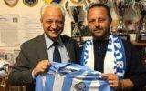 Maiolino è il nuovo allenatore del Rupinaro Sport