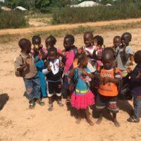 villaggio Santhie Mbaye Sy