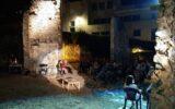 ruderi oratorio Santa Caterina