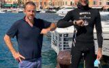 Matteo Viacava e Gianluca Genoni