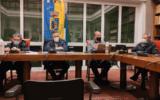 consiglio comunale Zoagli