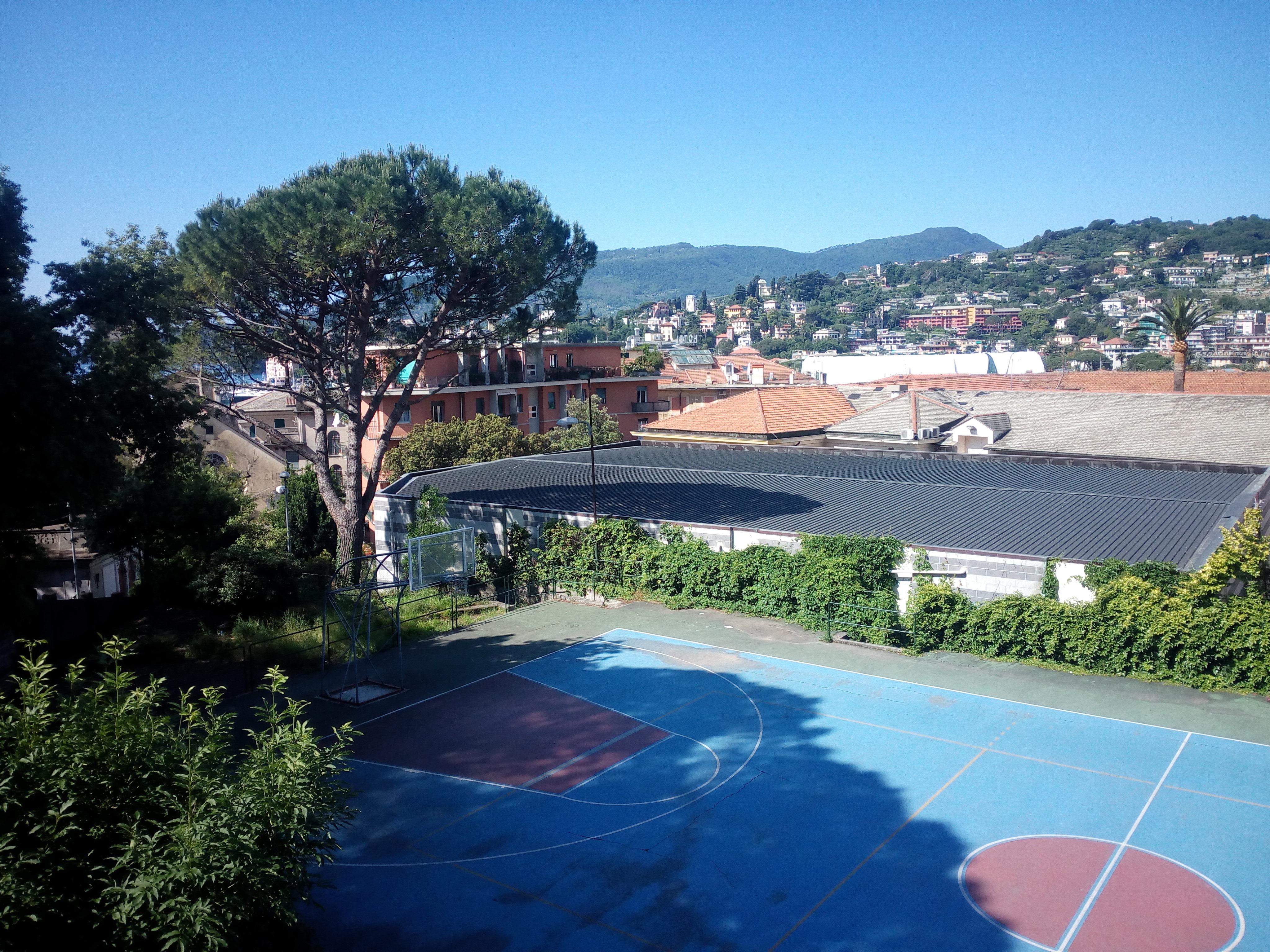 A Rapallo si progettano skate park e arrampicata