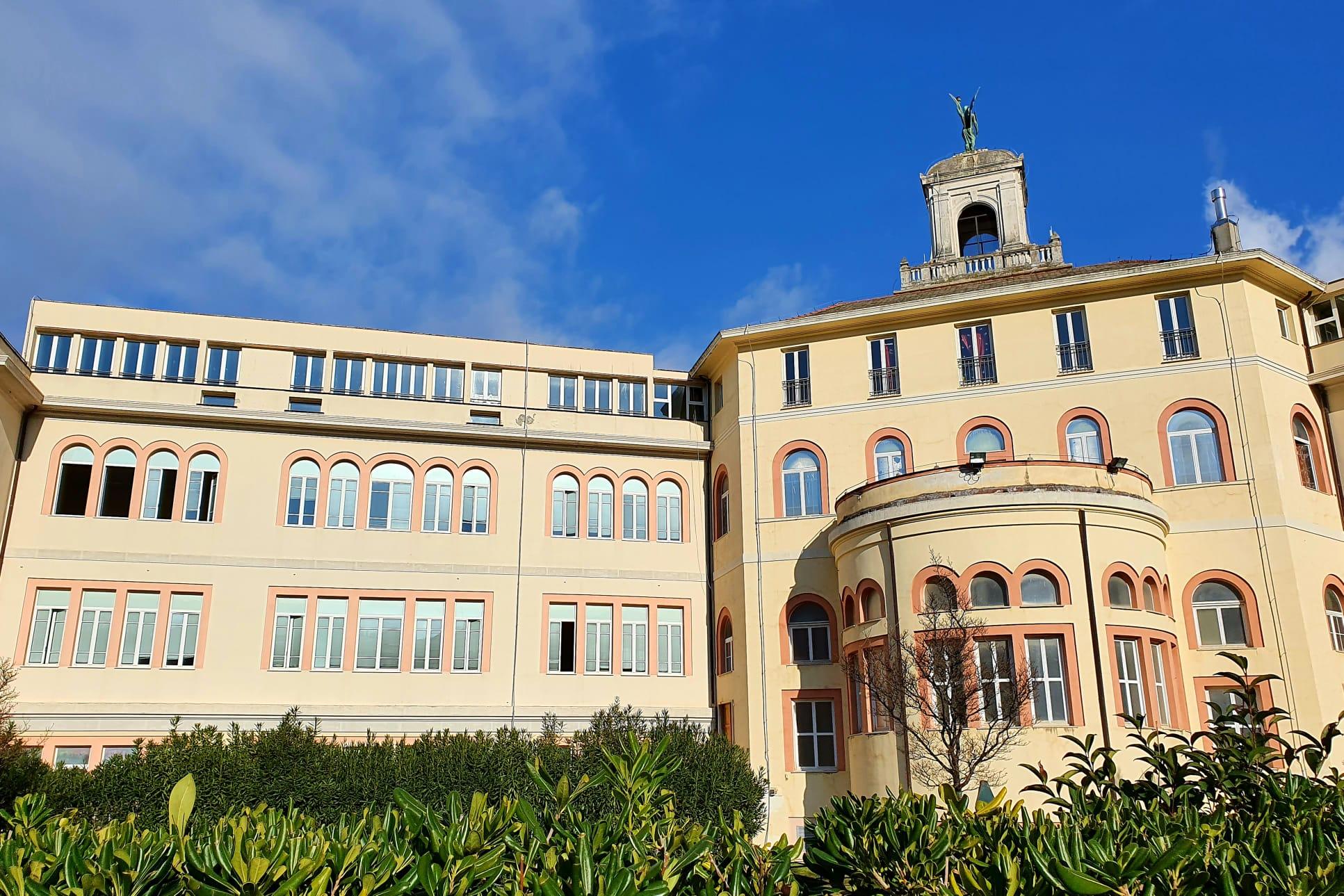 Scuola primaria Piazza Repubblica Sestri Levante