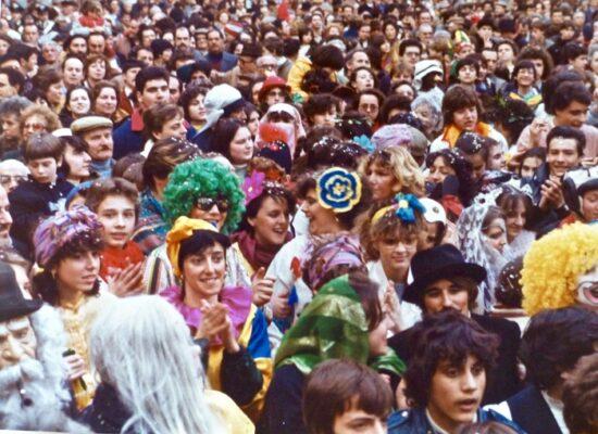 Carnevale Chiavari Radio Aldebaran