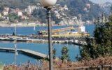 Lavori porto di Rapallo