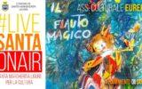 Associazione culturale Eureka e Gino Balestrino per Livesanta on air