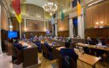 consiglio comunale Rapallo