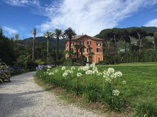 Giardino Rapallo