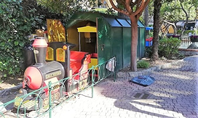 Parco Canessa