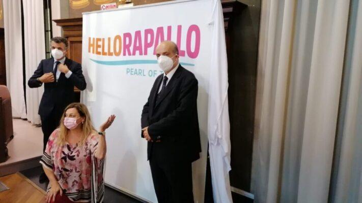 brand hello rapallo