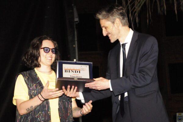 ASTERIA - Premio Bindi20210710MMA_2357