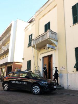 Carabinieri Lavagna