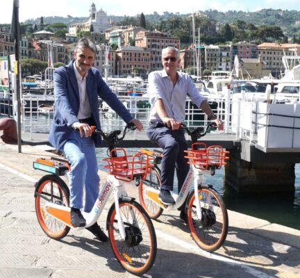 donadoni cappato bike sharing