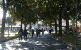 studenti in Chiavari
