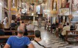 chiesa san michele presentazione quadri