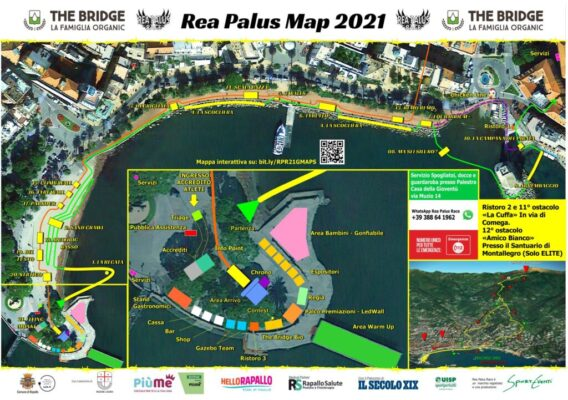 Rea Palus Race