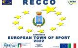 Recco Comune Europeo Sport