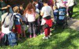 festa parco fontanine